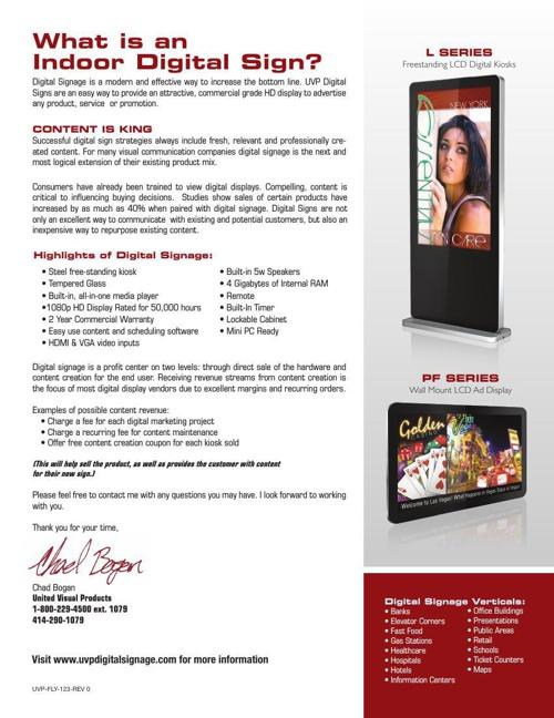 Copy of uvpdigitalsignage_eMag2