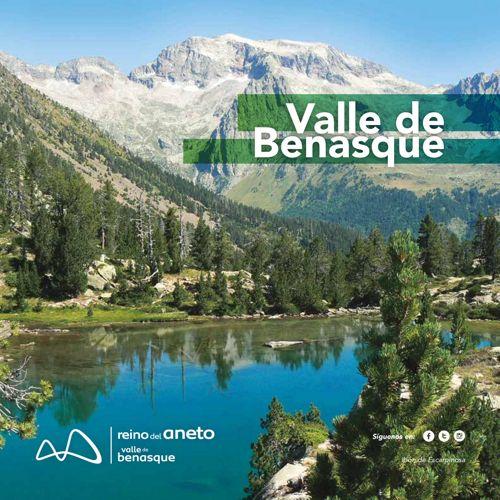 Revista Valle De Benasque ATEVB 2017 Verano - Invierno