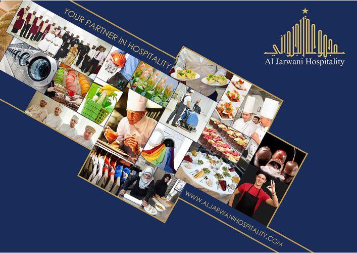 Al Jarwani Hospitality Profile