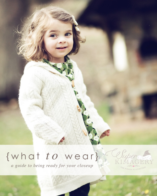 The What To Wear Guide