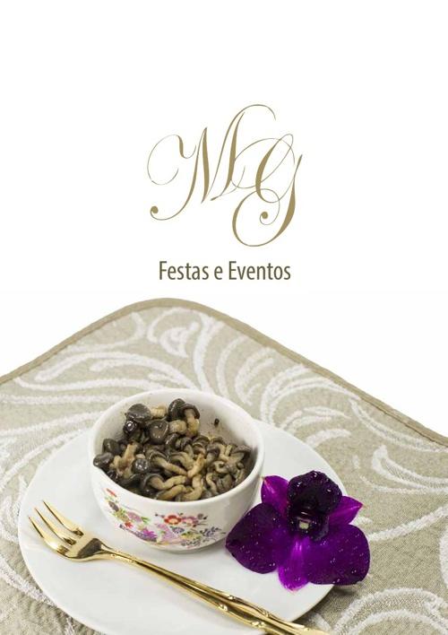 Margot Gourmet