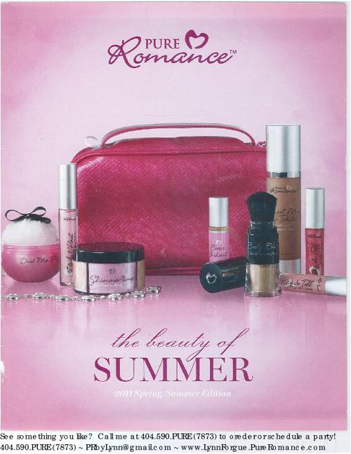 Spring/Summer Catalog 2011