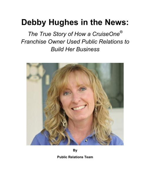 Debby Hughes in the News Story - Agent Manual