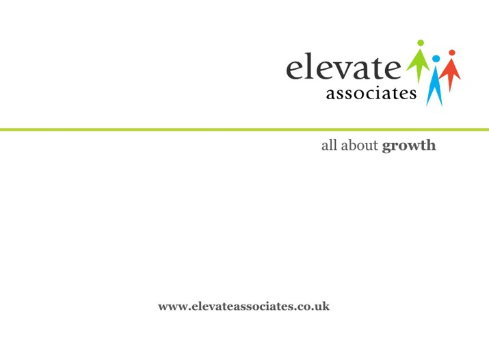 Elevate Associates Ltd Brochure