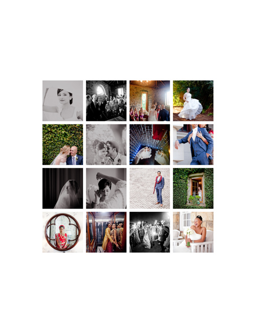 Weddings by Neil Cuninghame - The Guide
