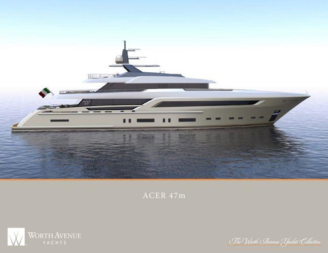 ACER 47 Brochure
