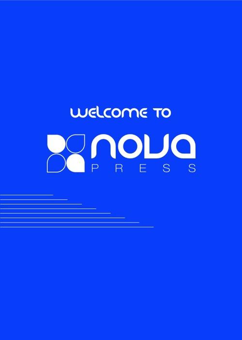 Novapress Info Booklet