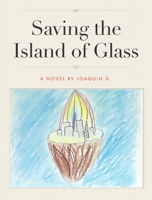 Saving the Island of Glass