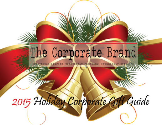 2015 Holiday Corporate Gift Guide
