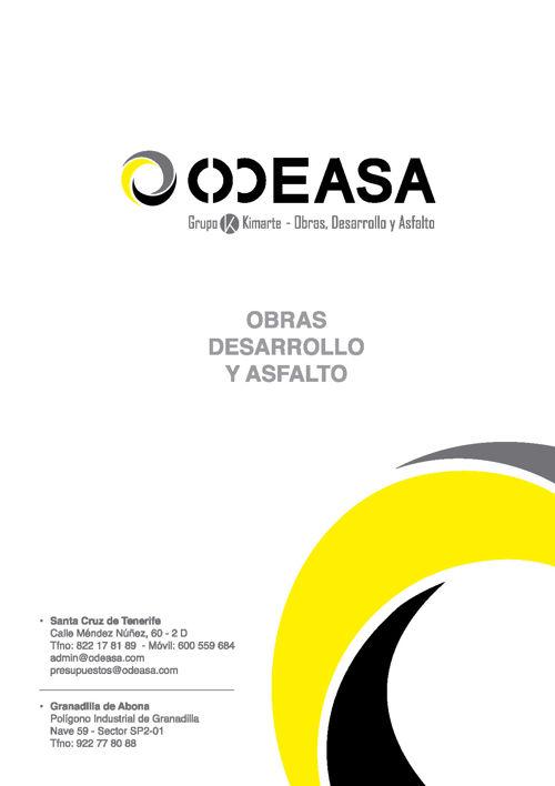 Dossier ODEASA