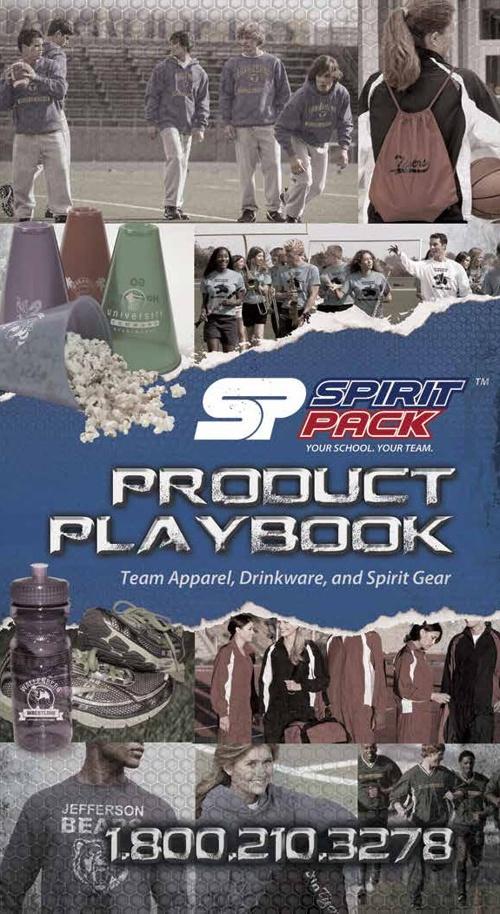 Spirit Pack