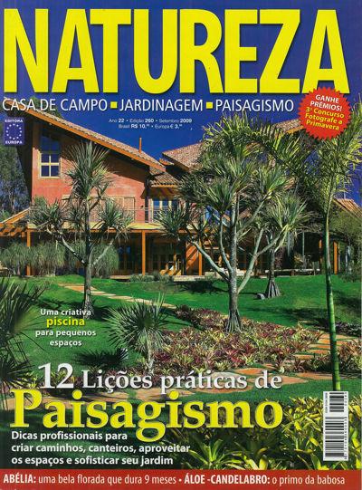 NATUREZA 260