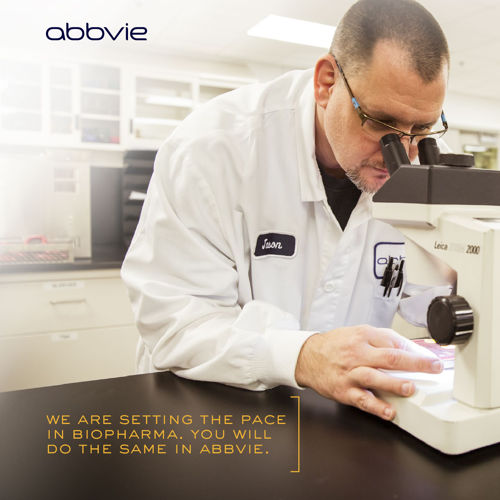 Oncology at AbbVie
