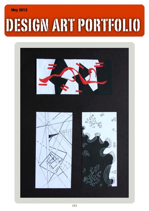 Design Art Portfolio