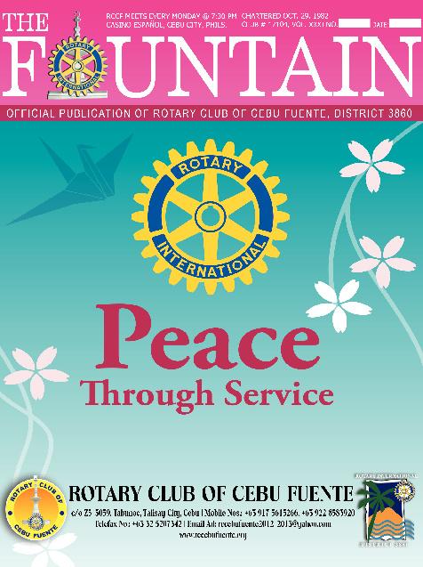 09-17-2012 10th RCCF Bulletin