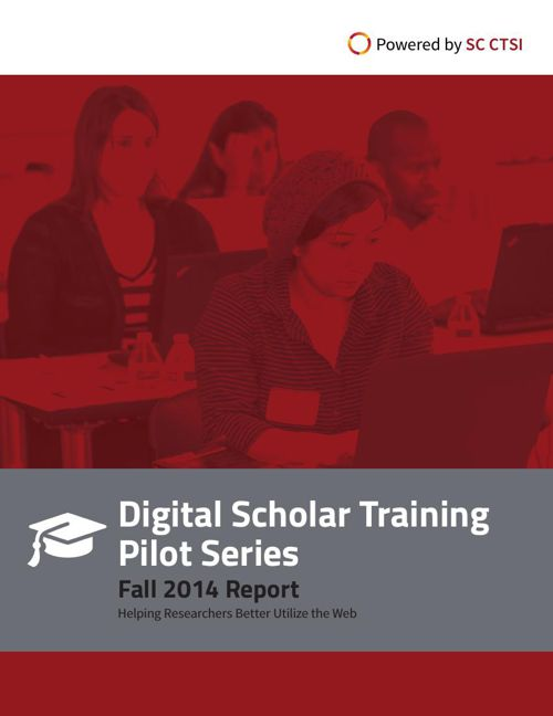 Digital Scholar Report_Fall 2014_SMALL