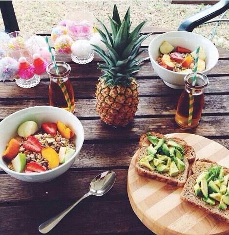 Recetario de Gastronomía
