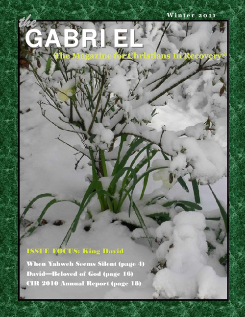 The Gabriel Winter 2011
