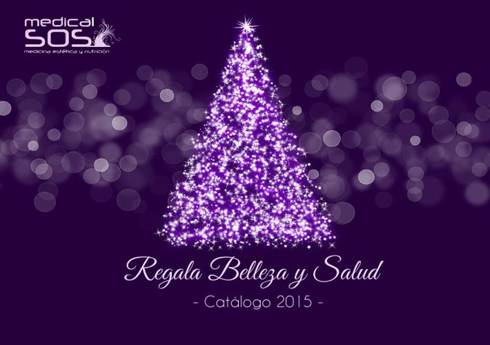 CATÁLOGO NAVIDAD MEDICALSOS 2015