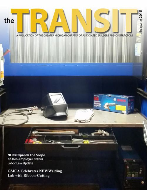 3rd Quarter 2015 Transit