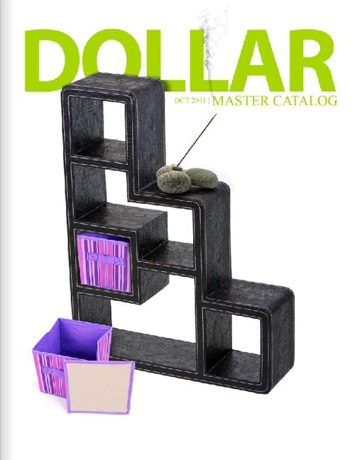 Dollar Catalog