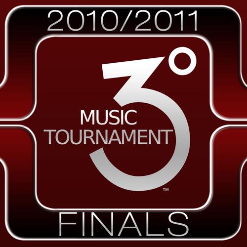 2011 Tournament Finals Program