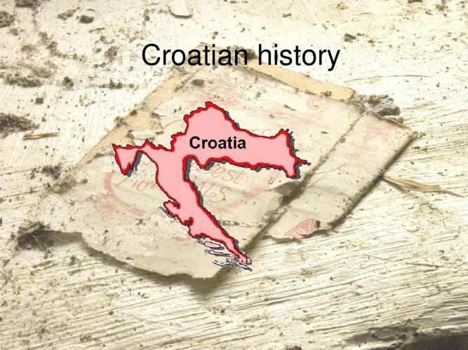 Croatian history