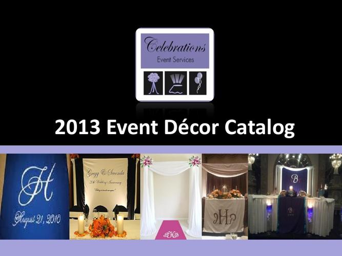 2013 CES Full Catalog