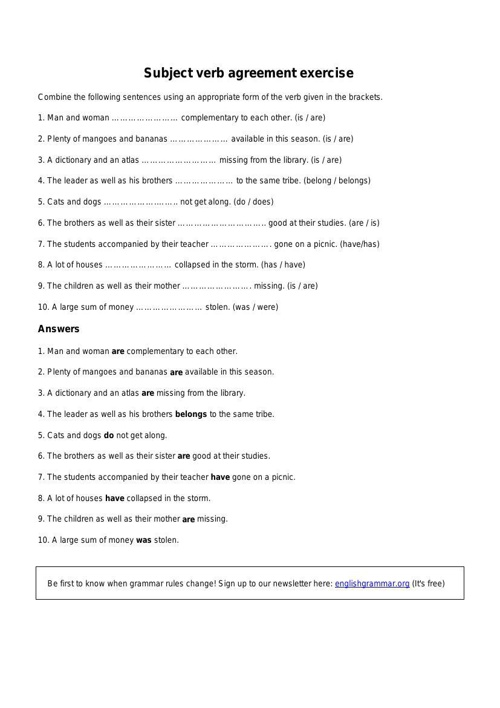 Subject_verb_agreement_exercise