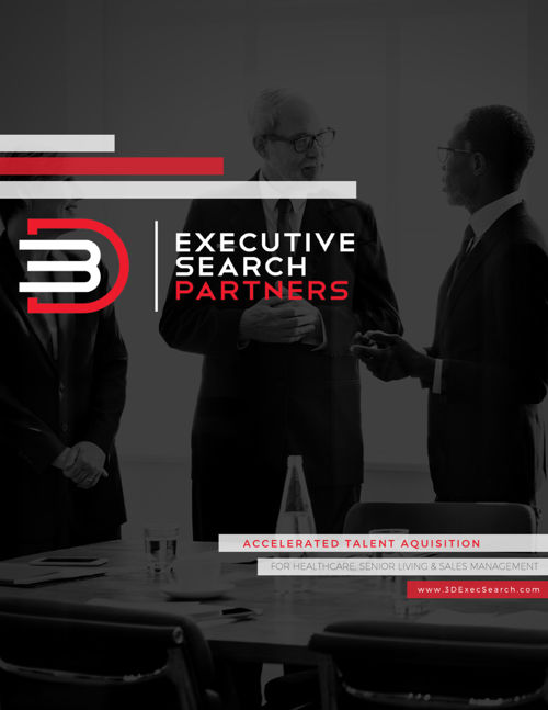 3D Executive Search Partners