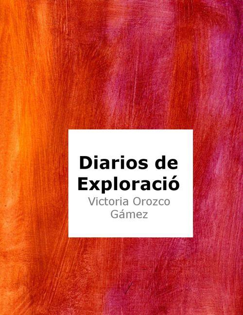 Reflexión sobre el Diario de Exploración
