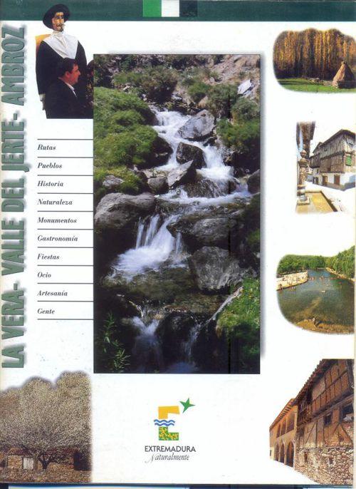 Valle del Jerte