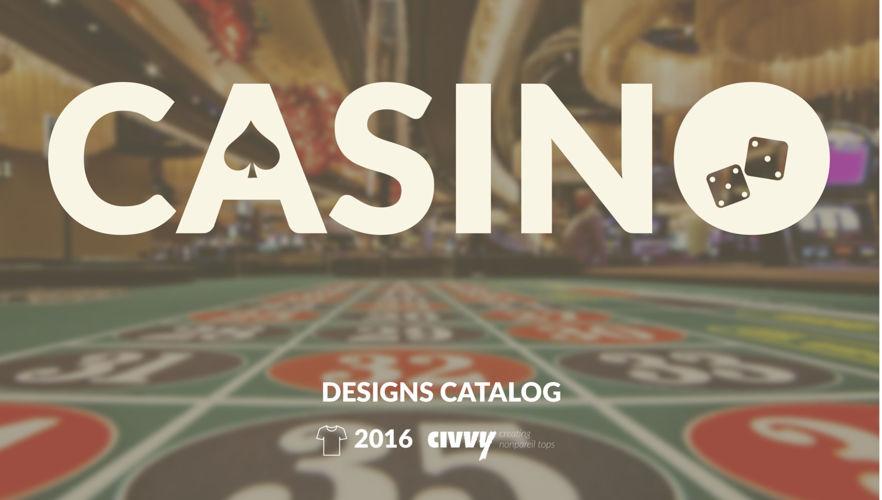 Casino Catalog