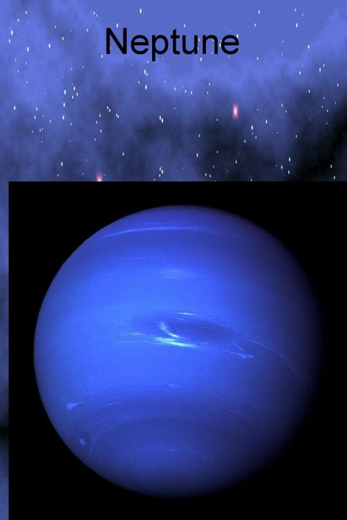 Planet Flipbook - Jose Rosas
