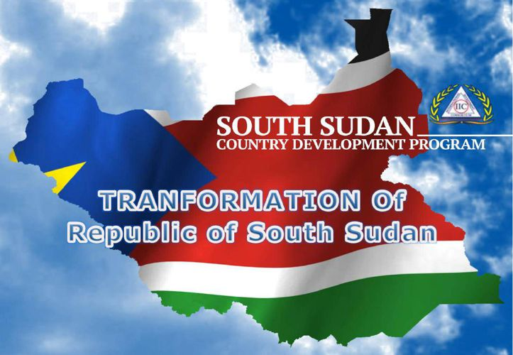 South Sudan Development Programme