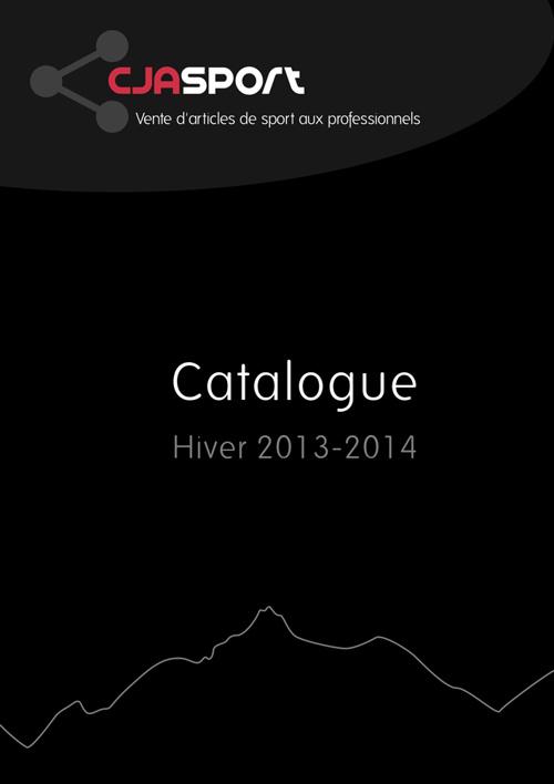 Catalogue provisoire