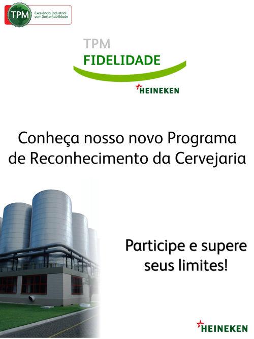 Banner TPM FIDELIDADE - Pronto