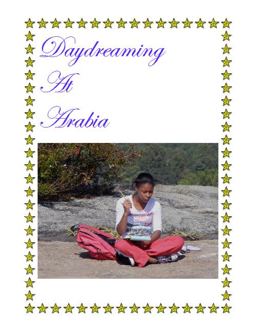 daydreaming at arabia
