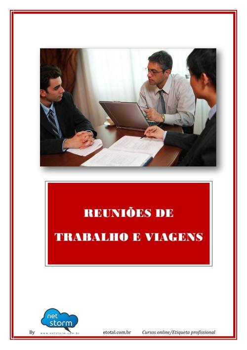 Reuniões e Viagens