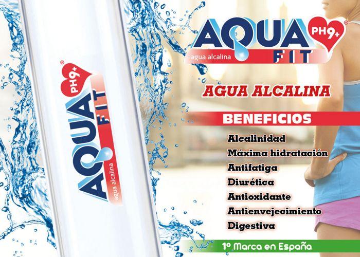 Oferta B-Grup Aquafit 1706