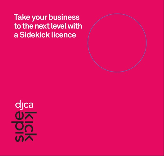 Sidekick Licence Information Pack - For Accountants