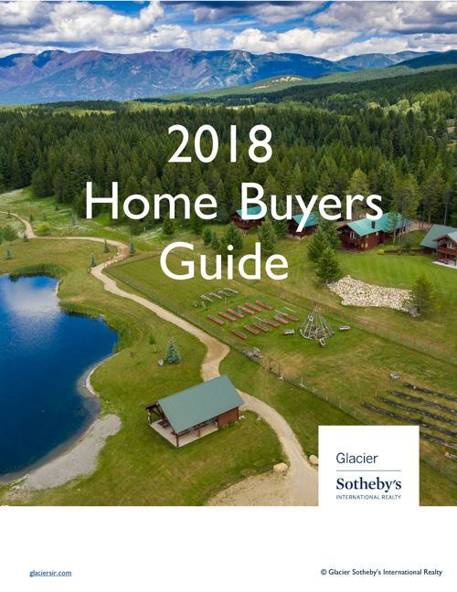 2018 Home Buyers Guide