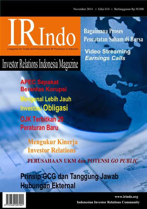 IR Indo November 2014