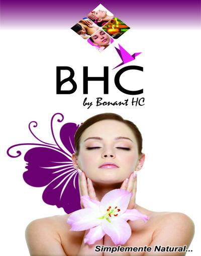Catalogo BHC 2017