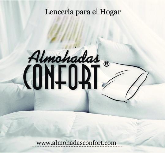 Catalogo Almohadas Confort