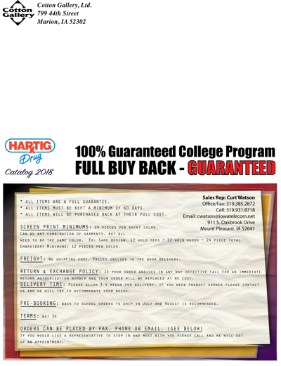 Hartig_College_Program_Flyer_2018_COVER