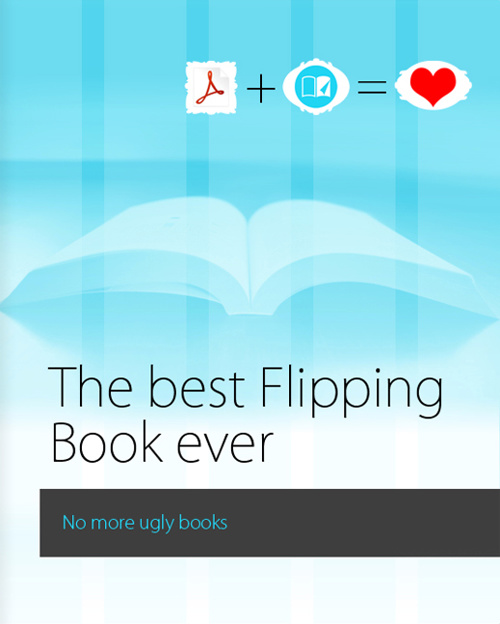 Flipping book