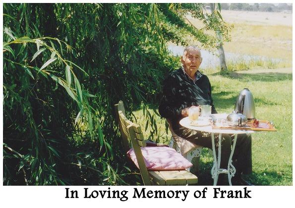 Frank Draper