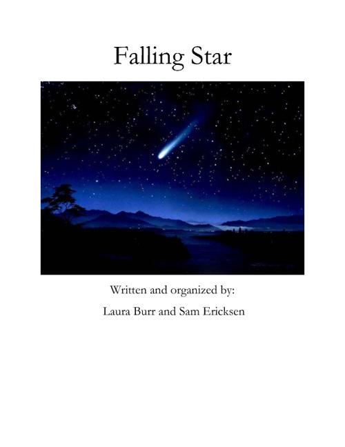 Falling Star Final