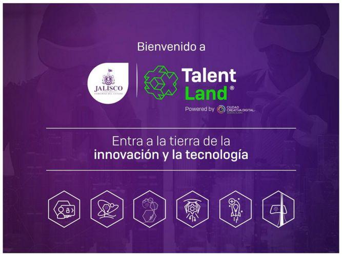 Talent Land